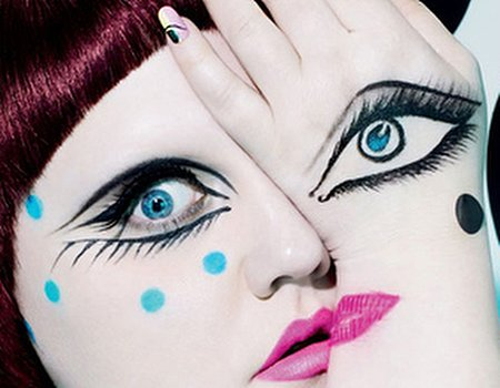 MAC and Beth Ditto make up collaboration has arrived