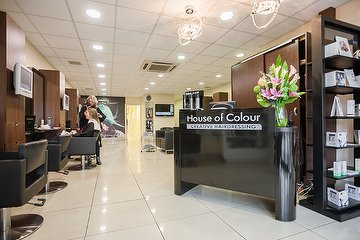 House of Colour - Lucan