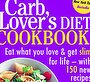 Book review: The Carb Lover's Diet Cookbook
