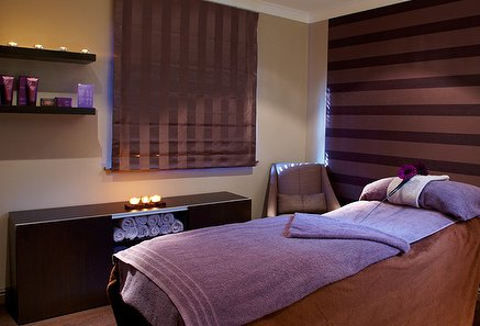 £79 Spa Day for 2 Incl. Two Course Lunch at VIVA Urban Spa at Village Hotel Cardiff