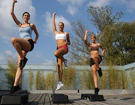 9 in 10 women over 30 avoid exercise due to lack of self-esteem