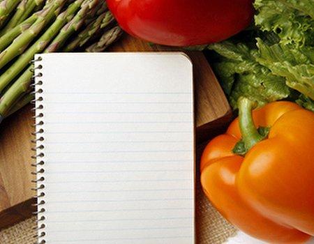 CarbLover's Diet Cook Book - Grilled Steak Fajitas
