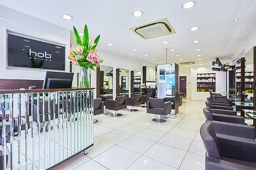 HOB Salons Whetstone