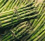 One of your five a day: asparagus season is here