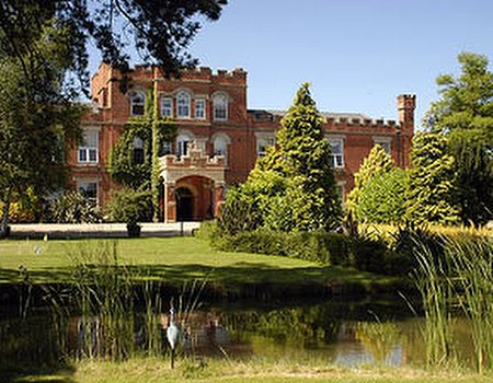 Spa of the week: Ragdale Hall
