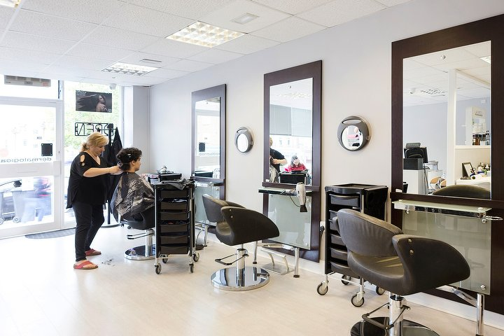Sherry Hair Amp Beauty Hair Salon In Mill Hill East