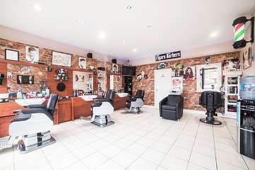 Figaro Barbers - North Finchley
