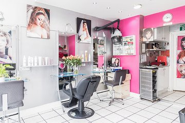 Look Hair & Beauty Studio