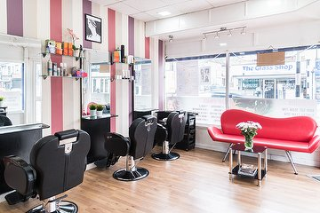 Beauty Express Salon LTD