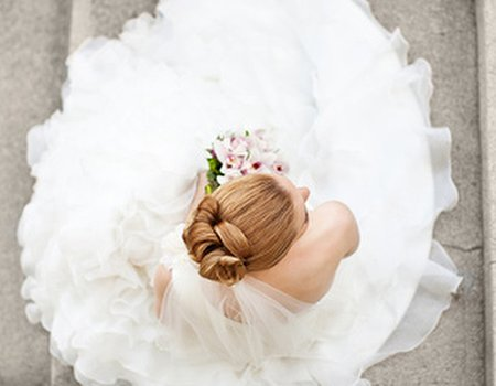 Pre-wedding beauty treatment checklist
