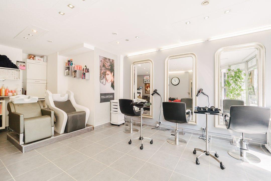 13+ Femme coiffure salon los angeles idees en 2021