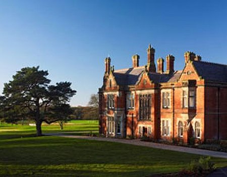 Spa of the week: Rockliffe Hall