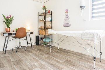 Massagetherapeut Monique Bechtold