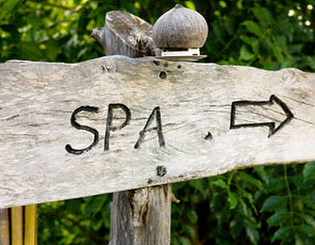 Spa hen parties – the new way to celebrate