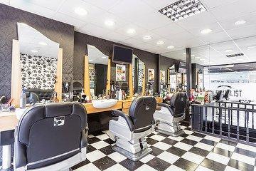 Dani's Barber Shop Hammersmith