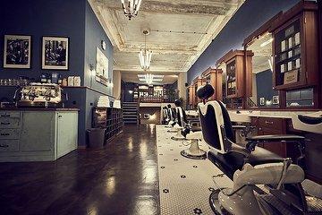 Barber House - Kontorhausviertel