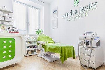 Sandra Laske Kosmetik im nailfactor, Düsseltal, Düsseldorf