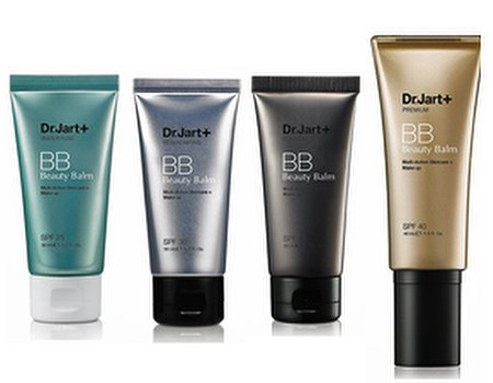 New Dr. Jart+ Beauty Balm range launches in the UK