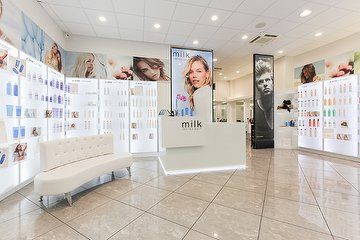 Revolution Hair Beauty Lab