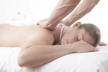Körpertherapie München - Stephan Lautz