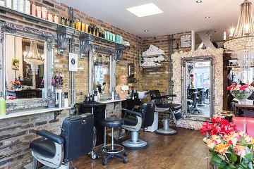New Cross Hair & Beauty Salon