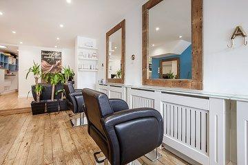 AG London Hair Salon