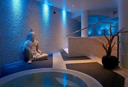 54% off Spa Day for Two at River Wellbeing Spa at The Hotel Rafayel