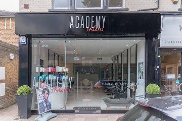 Academy Salons Weybridge