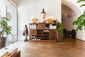 Thai Therapy - Traditional Thai Massage