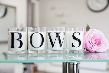 Bows Hair & Beauty