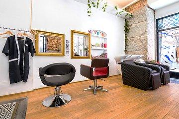 Lamala Hair Salon, Malasaña, Madrid