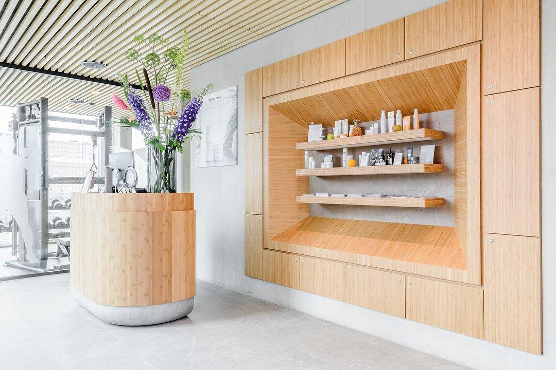 Wellcome Wellness Beauty Salon In Java Eiland Amsterdam Treatwell
