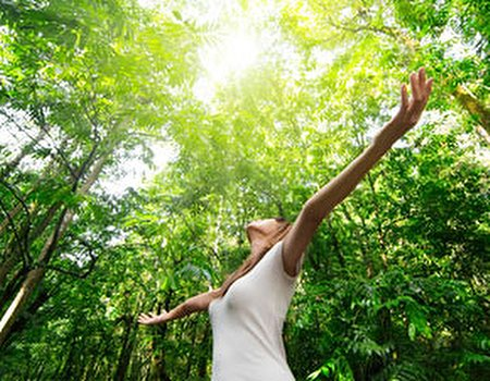 Top five countryside spa retreats