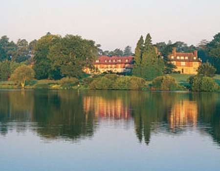 Spa of the week: Champneys Forest Mere