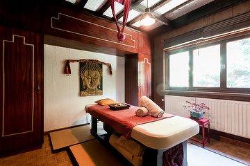 Balance Thai Massage, Wavre, Walloon Brabant