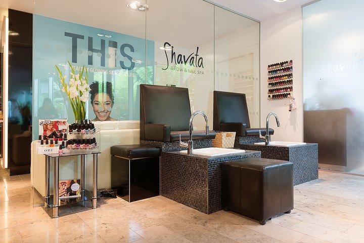 Shavata Brow and Nail Spa - Dublin | Beauty Salon in Dundrum, Dublin