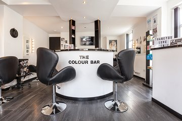 ICONIC Hairdressing Manchester