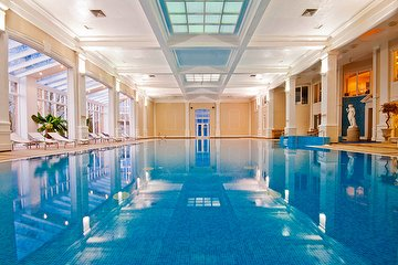 Y Spa At The Waterfront Hotel Hotel Spa In Bedfordshire Treatwell
