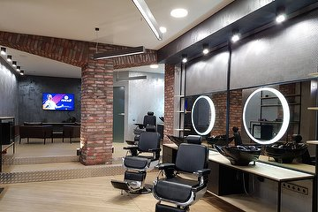 Alex Barber Shop, Panevežys