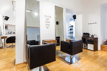 Hairclub Oliver Maly