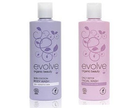 Tried and tested: Evolve Organic Beauty