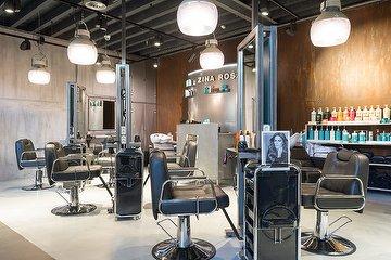Zina Rosa Hairstylist