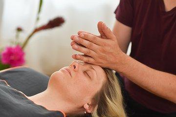 René Büsing - Ganzheitliche Massagen