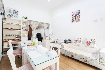 Arte Romantica Nail Salon, Loreto, Milano