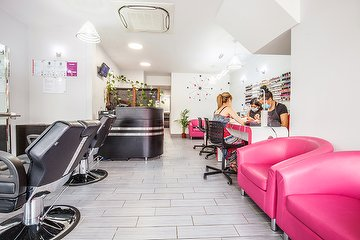 Focus Beauty Salon
