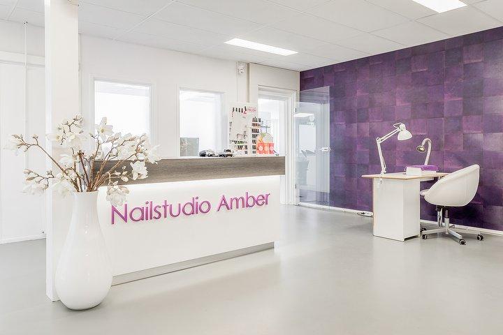 nailstudio amber nagelstudio in meester cornelisstraat haarlem rh treatwell nl