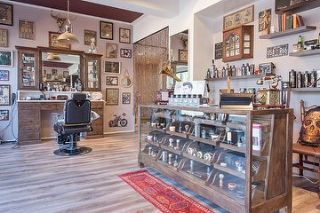Only 1 Barbershop & Hairsalon | Scheveningen
