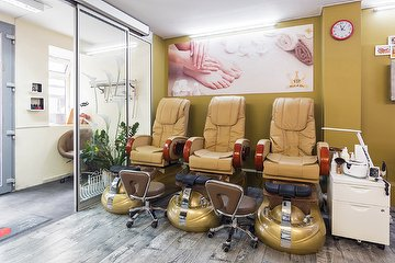 VIP Nails & Spa - Adlershof
