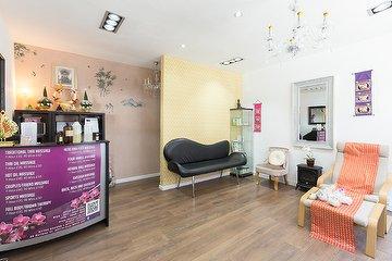 Ging Thai Massage & Spa, Altrincham, Trafford