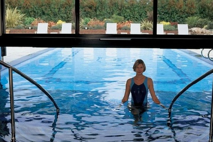Fredrick 39 S Spa At Fredrick 39 S Hotel Hotel Spa In Maidenhead Berkshire Treatwell
